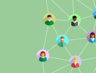 How to build a network at the beginning of your career