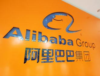 Alibaba reports first ever loss under the weight of $2.8bn fine