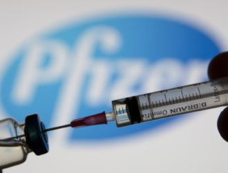 Pfizer confirms Covid vaccine will be made in Ireland, creating 75 jobs