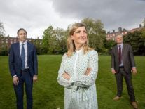 Atlantic Bridge launches €80m fund for university spin-outs