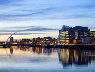 Free public Wi-Fi is coming to more than 30 Dublin locations