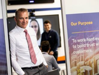 Permanent TSB to hire 180 as it brings hybrid working to staff