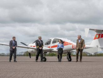 Green Rebel's new aircraft lands 15 new jobs for Cork