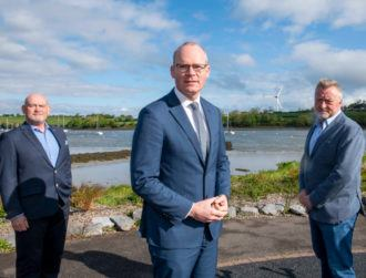 New €120m green hydrogen facility planned for Cork