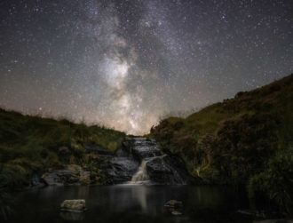 Check out the winner of the DIAS space photo competition