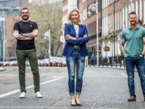 Lucky Beard to hire for UX and digital product designers in Dublin