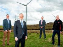 14 new jobs for Belfast and Ballymena amid £1m renewables investment