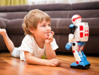 How SoapBox Labs is changing children's toys with voice tech