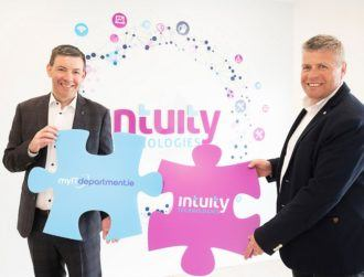 Intuity to expand on the back of MyITdepartment merger