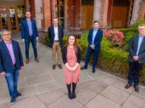 Belfast's VascVersa raises funding round for its cell therapy