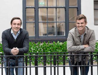 Irish start-up Wayflyer raises $76m in funding
