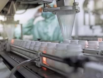 A new bioprocessing facility in Westmeath will create 60 jobs