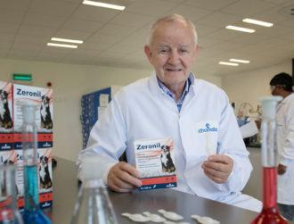 €5m pharma investment to create 60 new jobs in Galway