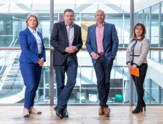 Irish fintech Glantus goes public in London float
