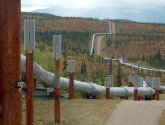 Oil industry rattled by cyberattack on US gas pipeline