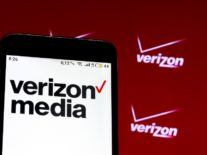 Verizon exits the media business in $5bn deal