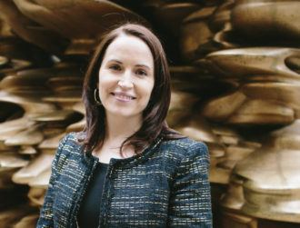 'I've spent my career in companies that were at key transformation points'