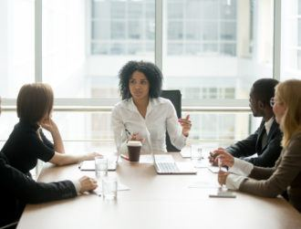 'Time to balance the odds': NWCI seeks gender quotas for boards