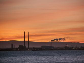 Companies in Ireland 'on track' with setting emissions targets