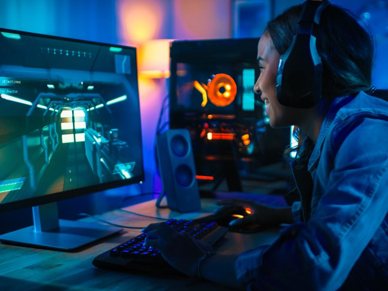 Video games could help treat mental illness, Lero research finds