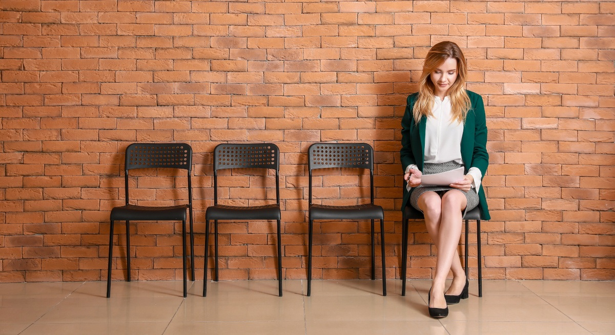 7 steps to a successful job interview