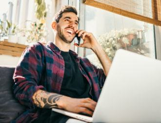 Survey finds 44pc would refuse job offer if they can't work remotely