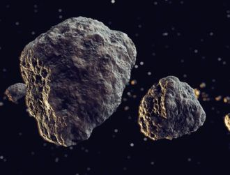How NASA and the ESA are preparing for wayward asteroids