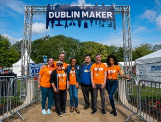 5 exciting Dublin Maker events for all the family