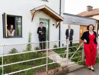 New 'SuperHomes' partnership will retrofit 35,000 homes by 2030