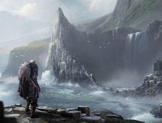 Druidic Ireland gets digitised in Assassin's Creed Valhalla