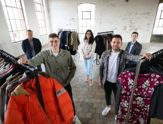 Belfast e-commerce start-up Haru raises £450,000