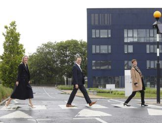 IADT Media Cube and NovaUCD tapped to run New Frontiers in Dublin
