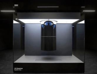 IBM launches quantum computer in Germany