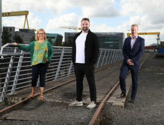 10 finalists named for Invent 2021 start-up competition