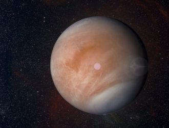 Life on Venus? Scientists say planet's clouds have 'too little water'