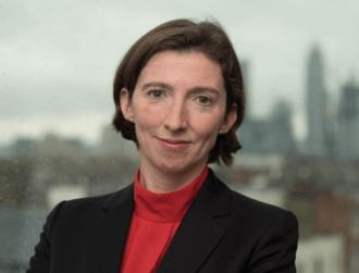 UK cybersecurity head: 'We must ensure ransomware doesn't yield returns'
