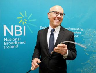 More than 92,000 premises in 'build phase' of National Broadband Plan