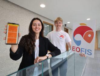 EOFIS memory app emerges as NovaUCD Student Enterprise winner
