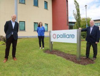 Galway medtech Palliare raises $8m in Series A round
