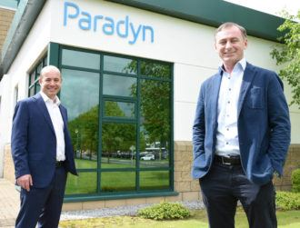Paradyn wins €2.8m in security deals with local authorities