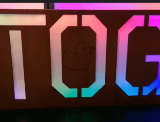 Dublin's Tog hackerspace is on the hunt for a new home