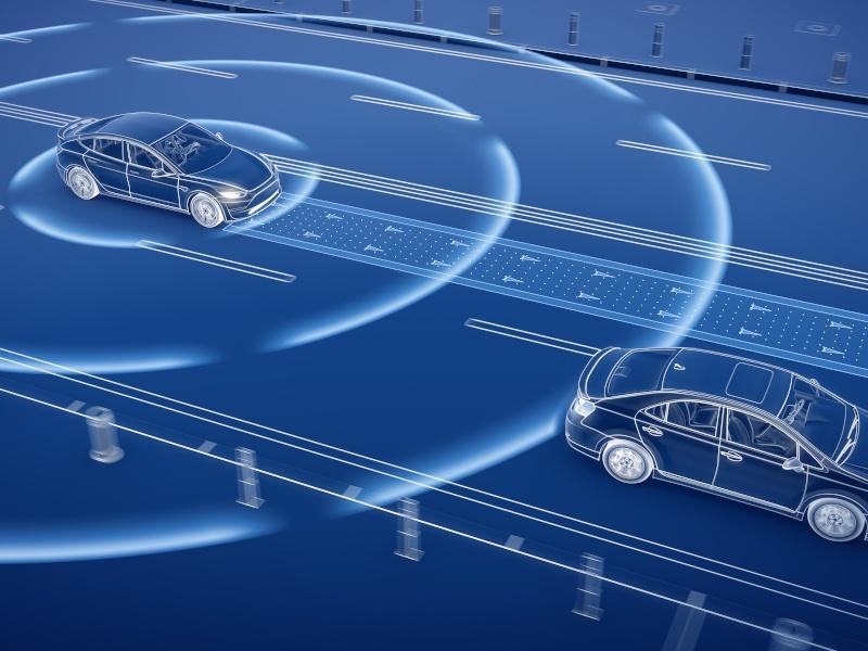 4 new advances on the road to autonomous driving