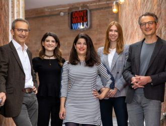 Balderton Capital unveils $680m early-growth fund in Europe