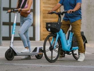 Bird plans launch of shared e-bikes and e-scooters in Ireland