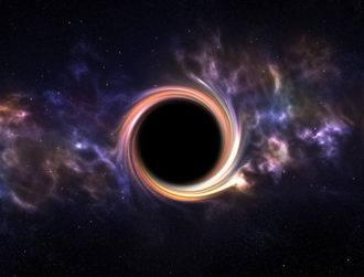 Black holes detected swallowing neutron stars, just 'like Pac-Man'