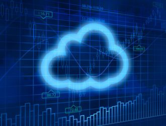 How has the cloud market grown in the last year?