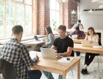 What you need to know about working in a co-working space