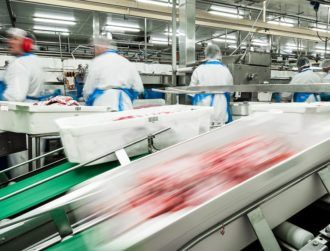 Ransomware attack hits world's largest meat producer