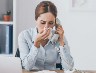 Workers in Ireland will get 10 days paid sick leave by 2025