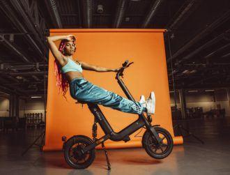 Sweden's Vässla raises $11m for its e-bike rental service